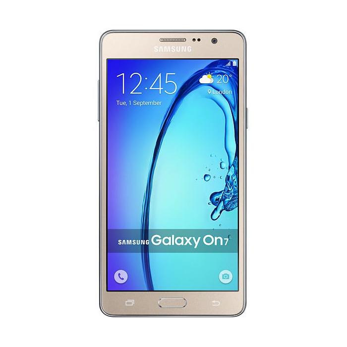 گوشی موبایل سامسونگ مدل Galaxy On7 دو سیمکارت