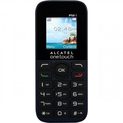گوشی موبایل آلکاتل مدل Onetouch 1013D دو سیم کارت