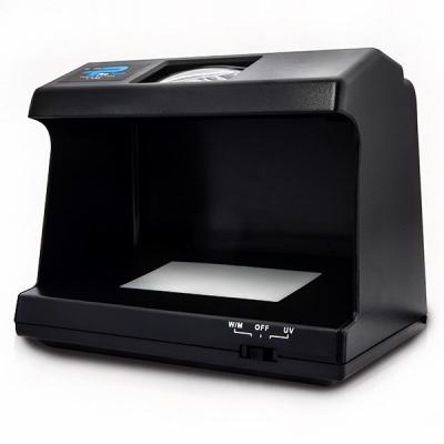 دستگاه تشخیص اسکناس پروتک مدل DL-860 (مشکی)