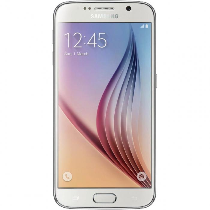 گوشی موبایل تک سیم کارت سامسونگ مدل Galaxy S6 ظرفیت 64 گیگابایت
