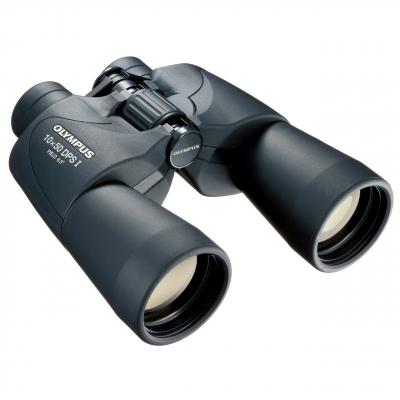 دوربین دو چشمی الیمپوس مدل 10X50 DPS I