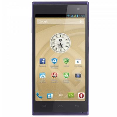 گوشی موبایل پرستیژیو مالتی فون 5505 دو سیم کارت