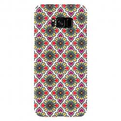 کاور زیزیپ مدل 692G مناسب برای گوشی موبایل سامسونگ گلکسی S8