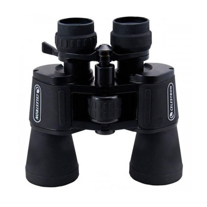 دوربین دوچشمی سلسترون مدل 10-30x50 upclose G2