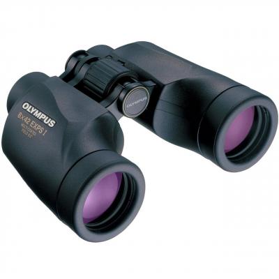 دوربین دو چشمی الیمپوس مدل EXPS I 8x42