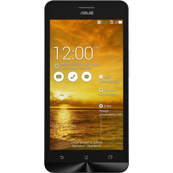 گوشی موبایل ایسوس زنفون 5 مدل A501CG دو سیم کارت 16 گیگابایت