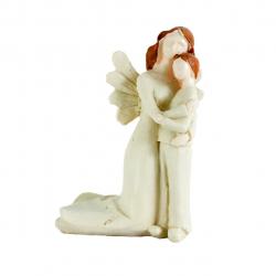 مجسمه طرح مادر و فرزند کد 020020082
