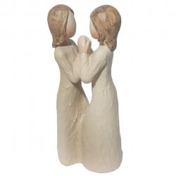 مجسمه طرح girl کد 020020092