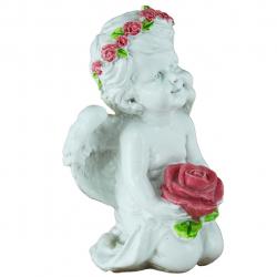 مجسمه طرح angel کد 020020077 (بی رنگ)