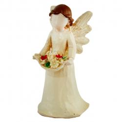 مجسمه طرح فرشته کد 020020060