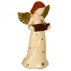 مجسمه طرح angel کد 020020168 (بی رنگ)