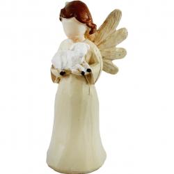 مجسمه طرح فرشته کد 020020061