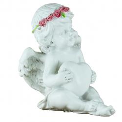 مجسمه طرح angel کد 020020076 (بی رنگ)