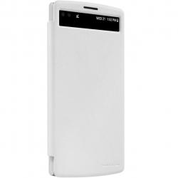 کیف کلاسوری نیلکین مدل New Leather Sparkle مناسب برای گوشی موبایل ال جی V10