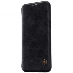 کیف کلاسوری نیلکین مدل Qin مناسب برای گوشی موبایل سامسونگ گلکسی S9 (قهوه ای)