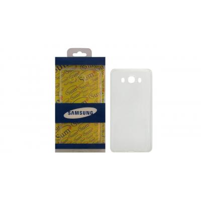 کاور گوشی ژله ای مناسب برای گوشی موبایل سامسونگ Grand 2 (بی رنگ)