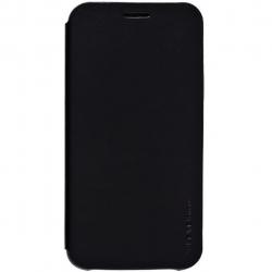 کیف کلاسوری اکس لول مدل Fib Color مناسب برای گوشی موبایل سامسونگ گلکسی Grand Prime Pro (مشکی)