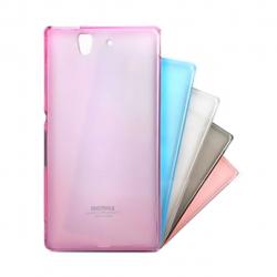 کاور سیلیکونی مناسب برای گوشی موبایل هوآوی اسند جی610