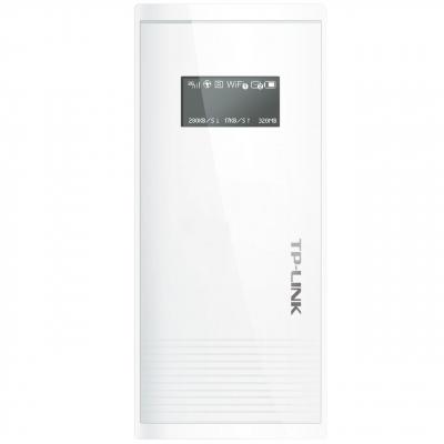 مودم 3G قابل حمل تی پی-لینک مدل M5360 با قابلیت پاوربانک