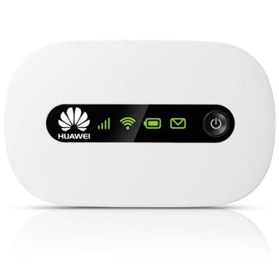 مودم-روتر +3G HSPA و قابل حمل هوآوی مدل E5220