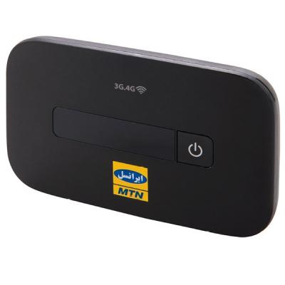 مودم 4G LTE بیسیم و قابل حمل هوآوی مدل E5373