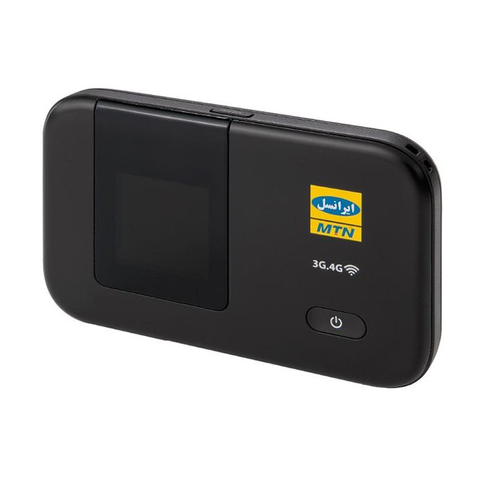 مودم 4G LTE بیسیم و قابل حمل هوآوی مدل E5372