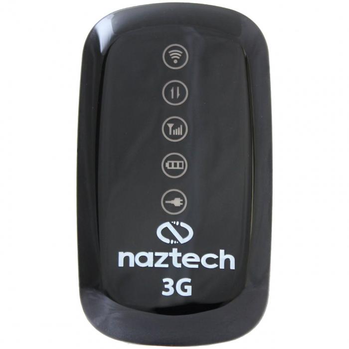 مودم 3G قابل حمل نزتک مدل NZT-6630