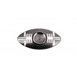 اسپینر دستی مدل Rugby Ball