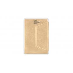 کیف کلاسوری مدل Folio Cover مناسب برای تبلت سامسونگ گلکسی Tab A 10.1 2016-T585 (مشکی)