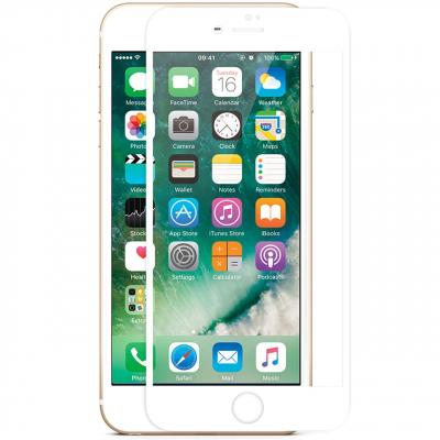 محافظ صفحه نمایش شیشه ای جی سی پال مدل Preserver Anti Fingerprint مناسب برای گوشی موبایل آیفون 7