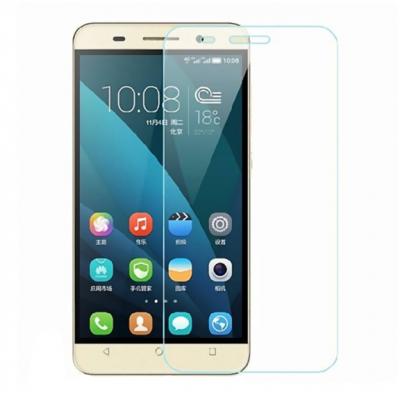 محافظ صفحه نمایش شیشه ای مدل Tempered مناسب برای گوشی موبایل هوآوی Honor 4C (بی رنگ شفاف)