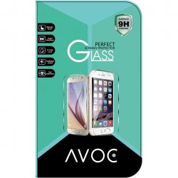 محافظ صفحه نمایش شیشه ای اوک مدل Full Cover مناسب برای گوشی موبایل سامسونگ Galaxy S6 Edge