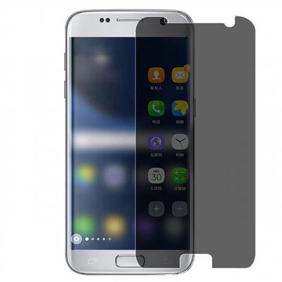 محافظ صفحه نمایش شیشه ای Magic Glass مدل Privacy مناسب برای گوشی Samsung Galaxy A3 2017 (مشکی)
