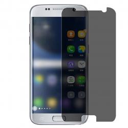 محافظ صفحه نمایش شیشه ای Magic Glass مدل Privacy مناسب برای گوشی Samsung Galaxy A3 2017
