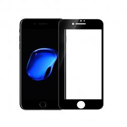 محافظ صفحه نمایش راک مدل Full Cover Tempered Glass مناسب برای آیفون 7