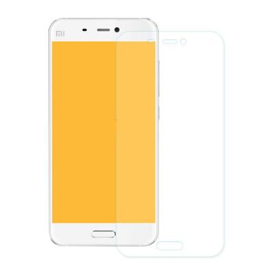 محافظ صفحه نمایش شیشه ای تمپرد مناسب برای گوشی موبایل شیاومی Mi 5s (بی رنگ شفاف)