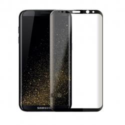 محافظ صفحه نمایش راک مدل Full Cover مناسب برای گوشی سامسونگ Galaxy S8 PLUS
