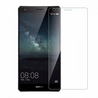 محافظ صفحه نمایش شیشه ای مدل Tempered مناسب برای گوشی موبایل هوآوی Mate S (بی رنگ شفاف)