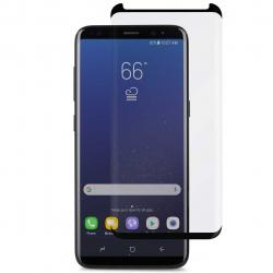محافظ صفحه نمایش شیشه ای موشی مدل IonGlass مناسب برای گوشی موبایل سامسونگ Galaxy S8 Plus