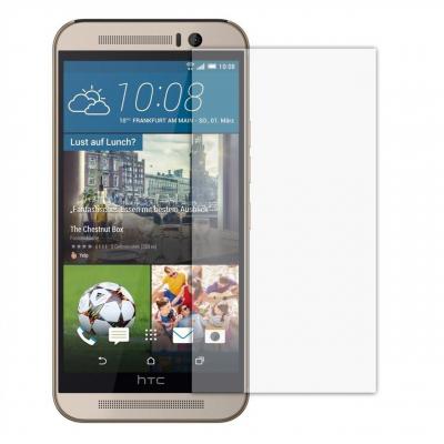 محافظ صفحه نمایش شیشه ای مدل Tempered مناسب برای گوشی موبایل اچ تی سی Desire 626 (بی رنگ)