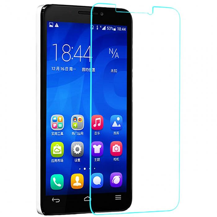 محافظ صفحه نمایش شیشه ای مدل Tempered مناسب برای گوشی موبایل Huawei G620
