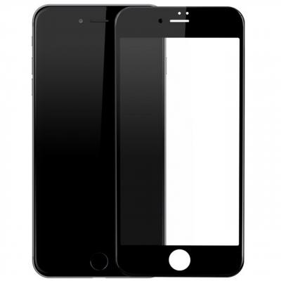 محافظ صفحه نمایش شیشه ای لیتو مدل Full Flat Edge مناسب برای گوشی اپل آیفون 8/7