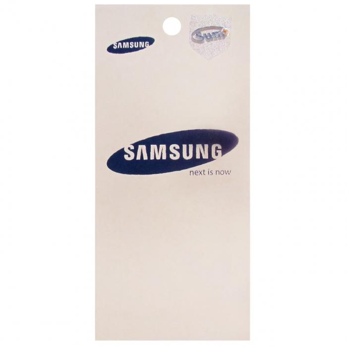 محافظ صفحه نمایش گوشی مدل Normal مناسب برای گوشی موبایل سامسونگ گلکسی J1