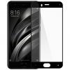 محافظ صفحه نمایش شیشه ای تمپرد مدل Full Cover مناسب برای گوشی موبایل شیائومی Mi 6