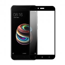 محافظ صفحه نمایش شیشه ای تمپرد مدل Full Cover مناسب برای گوشی موبایل Xiaomi Mi 6