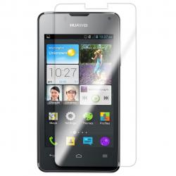 محافظ صفحه نمایش شیشه ای 9H مناسب برای گوشی موبایل هوآوی Y300