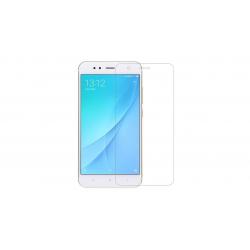 محافظ صفحه نمایش شیشه ای مدل Tempered مناسب برای گوشی موبایل شیائومی Mi 5X (بی رنگ شفاف)