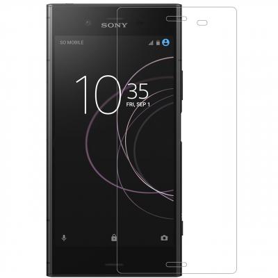محافظ صفحه نمایش نیلکین مدل H plus Pro مناسب برای گوشی موبایل سونی XZ1 (شفاف)