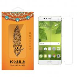 محافظ صفحه نمایش شیشه ای کوالا مدل Tempered مناسب برای گوشی موبایل هوآوی P10 Plus (بی رنگ)
