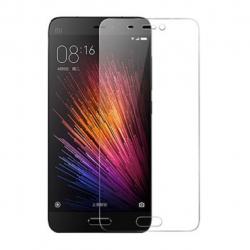 محافظ صفحه نمایش شیشه ای 9H مناسب برای گوشی موبایل شیاومی Mi 5